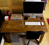 Kreativ-Schreib-Tisch